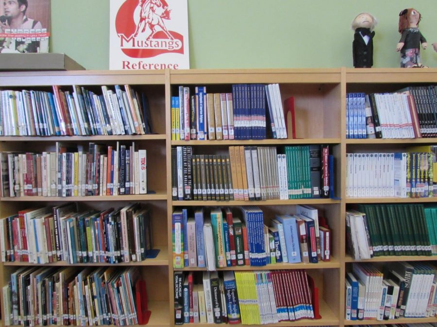 Banned Book Week Celebrates Freedom in Choice