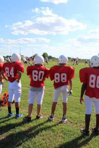 Athletic Injuries Put Risk on Students